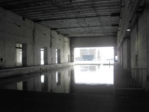 U-Boot-Becken